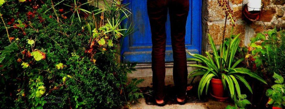 Je vous tourne le dos. dans Chroniques d'un Gourou 22-09-2012