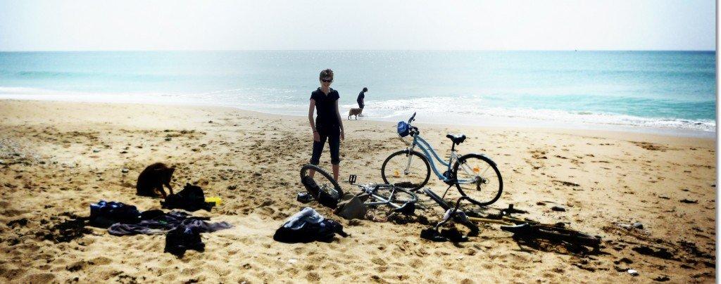 Femme au foyer dans Chroniques d'un Gourou plageavril2011coupe