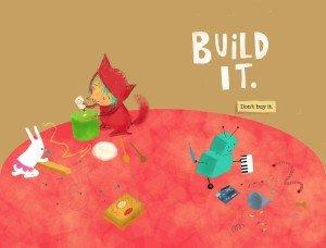 Pour mes enfants que j'ai pas. dans Chroniques d'un Gourou aruleistobreak-build-it-300x228